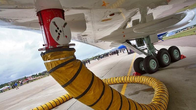 Военнослужащий в Тверской области списал авиационного топлива на 3,5 миллиона рублей