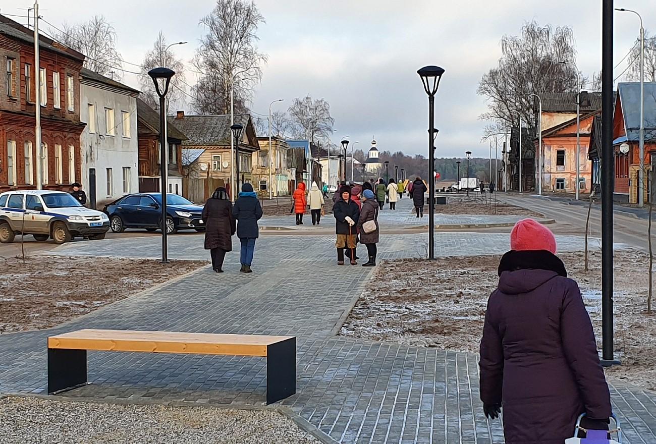 В 2020 году города Тверской области изменят свой облик