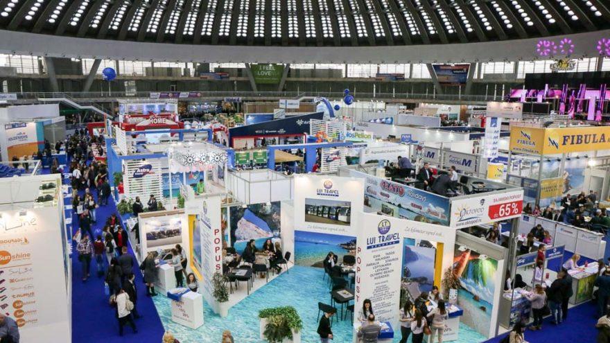 Возможности туризма Тверской области показывают на международном уровне