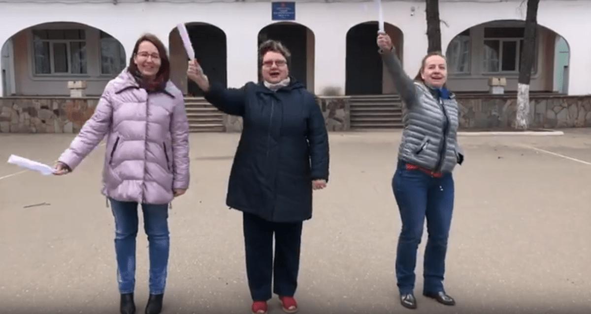 Тверские педагоги предлагают бороться с коронавирусом забавными роликами