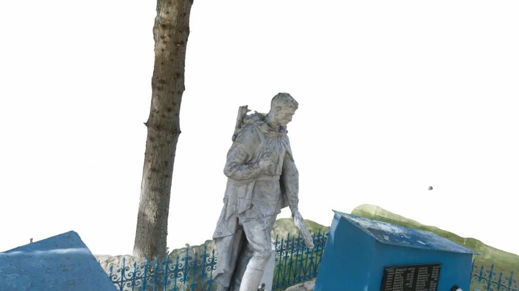 Памятники героям Великой Отечественной войны в Тверской области получат цифровые модели