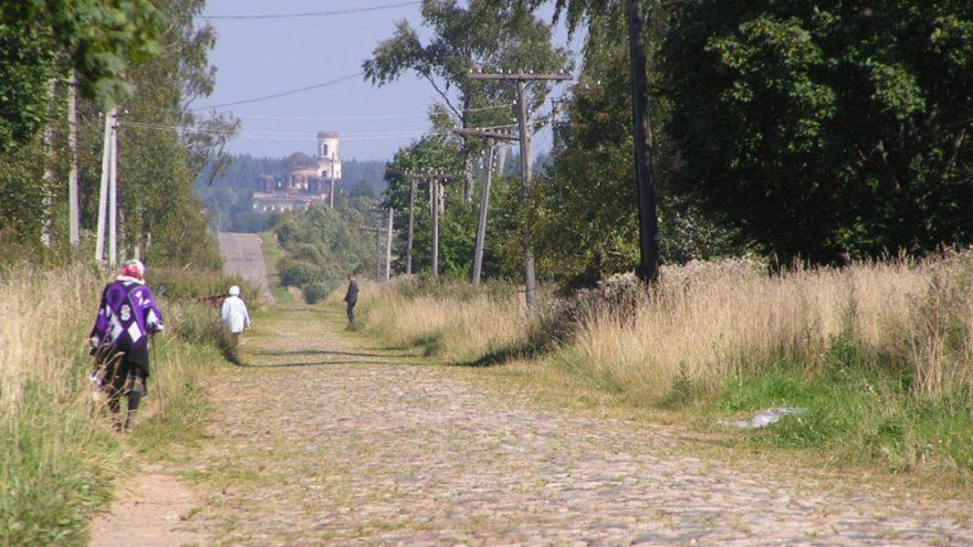 В Тверской области решается вопрос с ремонтом дороги Спирово – Козлово – Ососье
