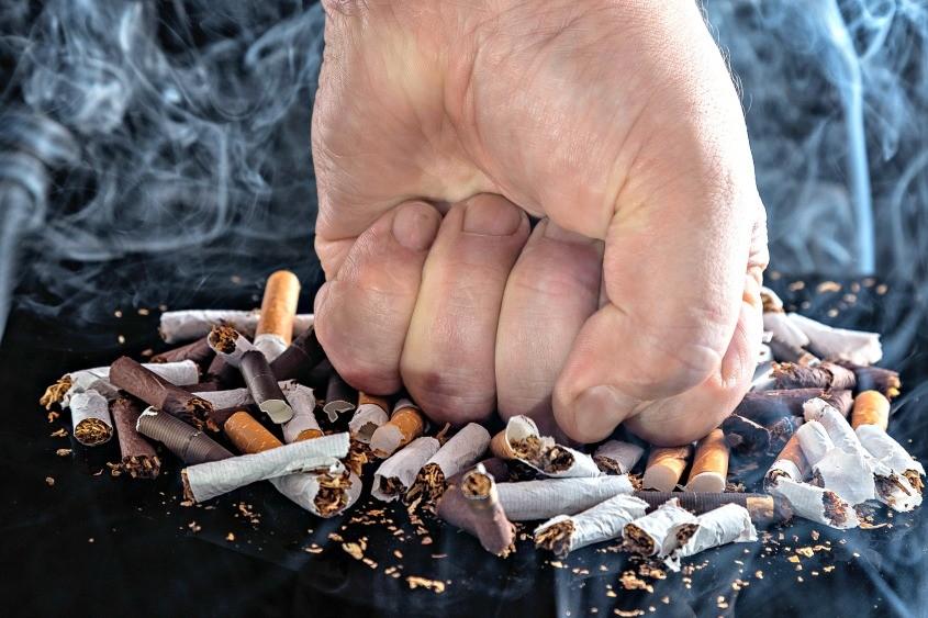 В Тверской области два брата получили почти миллион штрафа за белорусские сигареты