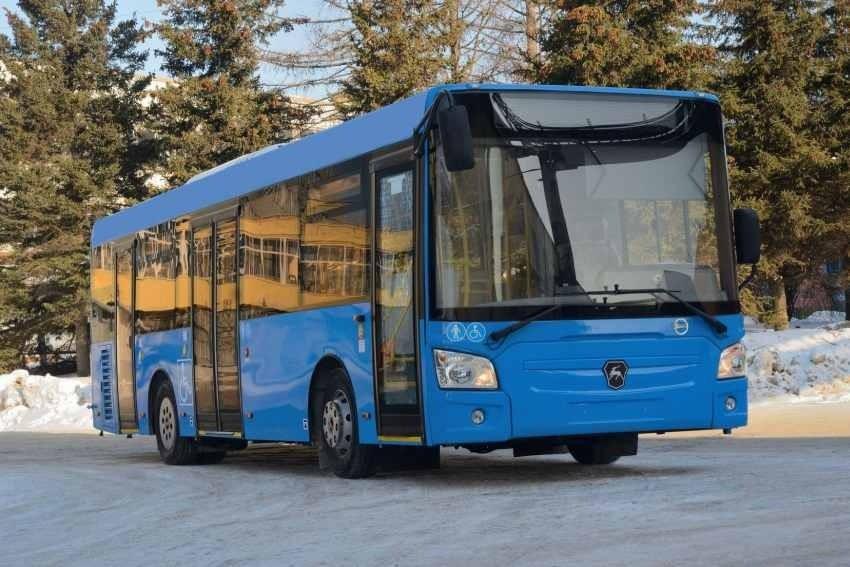 Автобусы до Васильевского Мха под Тверью вновь ходят по расписанию