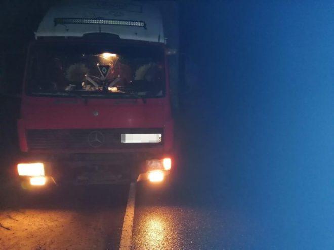 В Тверской области столкнулись две машины – есть пострадавший