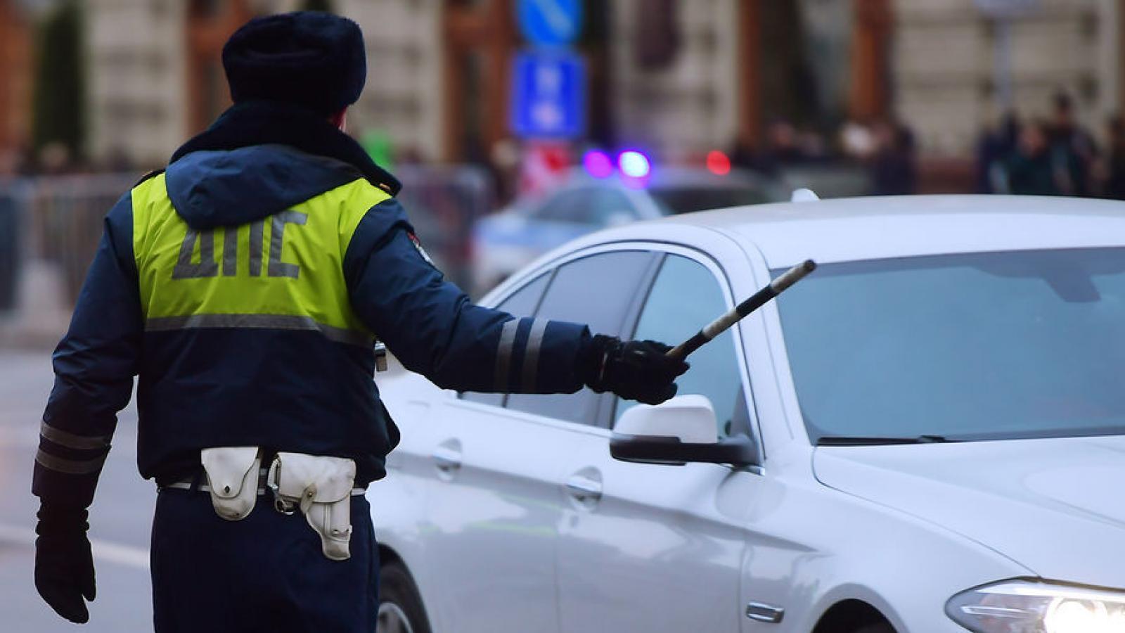 В Твери 24-летний водитель-наркоман не доехал до ночного клуба