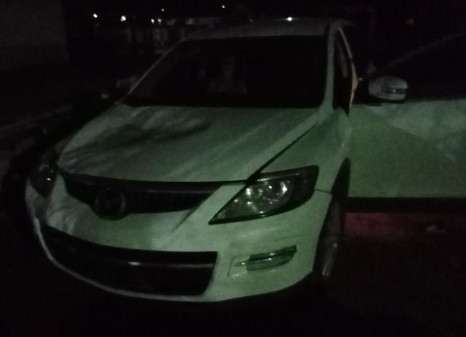 В Тверской области пьяный водитель насмерть сбил женщину