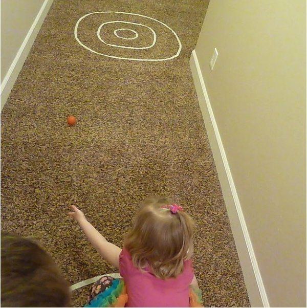 Оставайтесь дома: Топ-10 игр с детьми