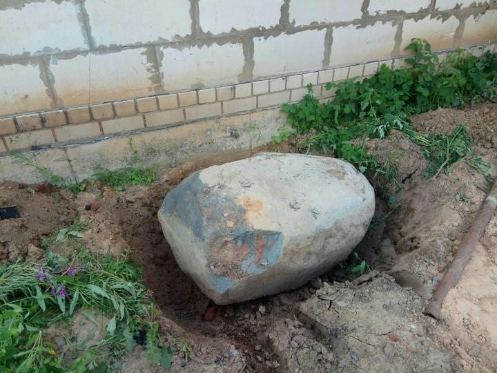 В Тверской области готовы бесплатно отдать камень от бесплодия
