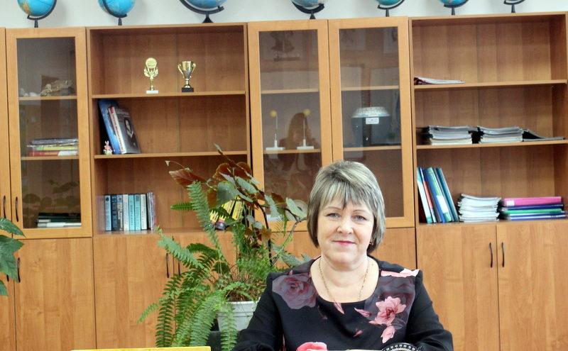 Учительница из Тверской области стала одной из лучших в России