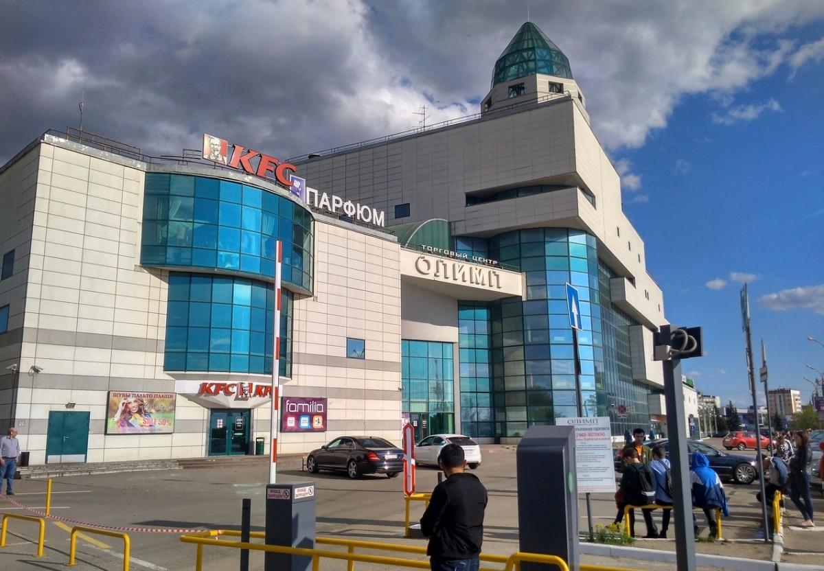 В Тверской области распространяют фейк про патрули в торговых центрах