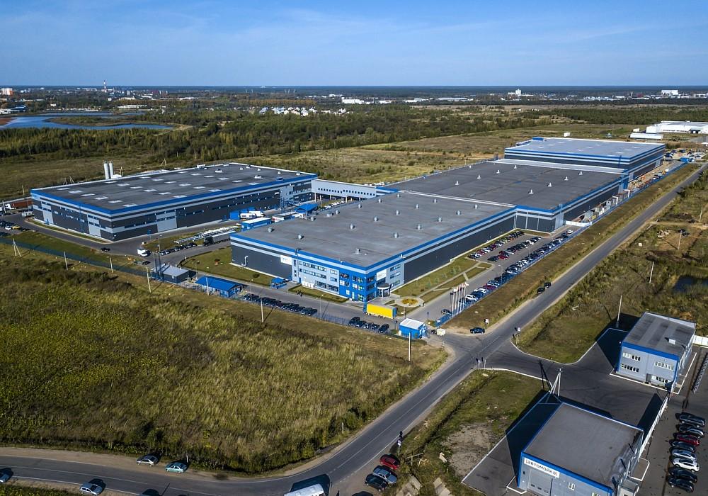 Тверская область получит 500 миллионов на новый промышленный парк