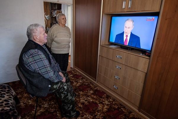 Пенсионерам Тверской области рекомендуют чаще оставаться дома