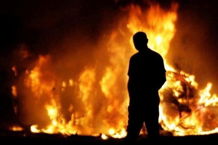 Житель Бельского района оставил без крыши над головой родных детей