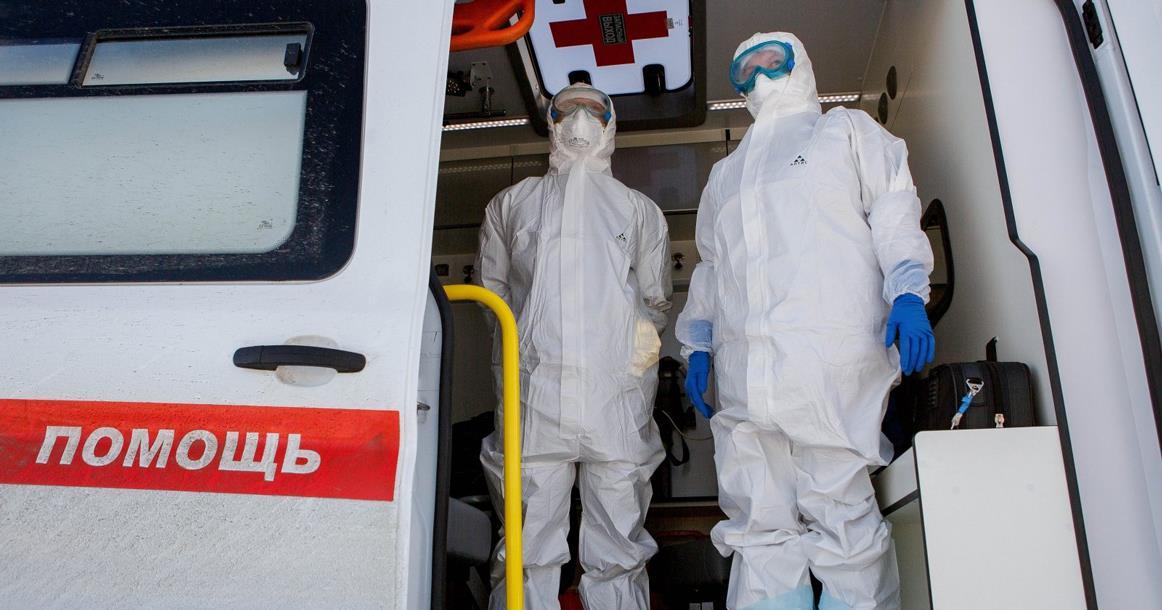 В муниципалитетах Тверской области усилят работу по предупреждению распространения коронавируса
