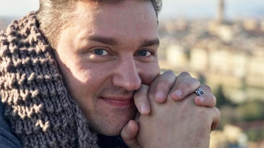 Умер молодой известный актер из Кимр Тверской области Сергей Смирнов