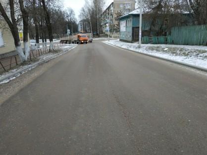 В Тверской области пьяная женщина пыталась насмерть сбить мужчину