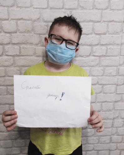 В тверских соцсетях продолжается флэшмоб в поддержку врачей