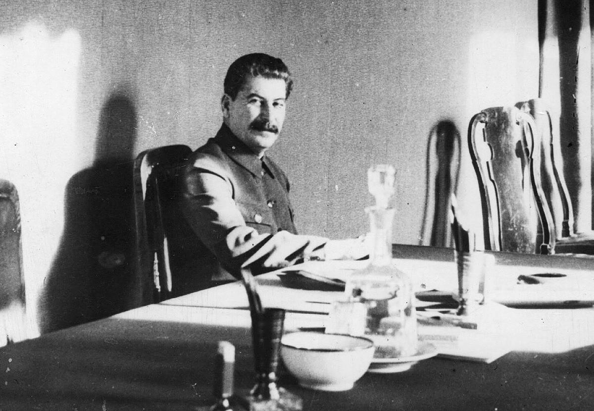 Под Ржевом покажут графин Сталина