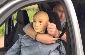 В Тверской области раскрыли убийство таксиста