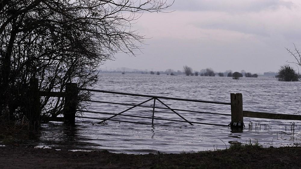 Уровень воды в тверских озерах достиг критической отметки