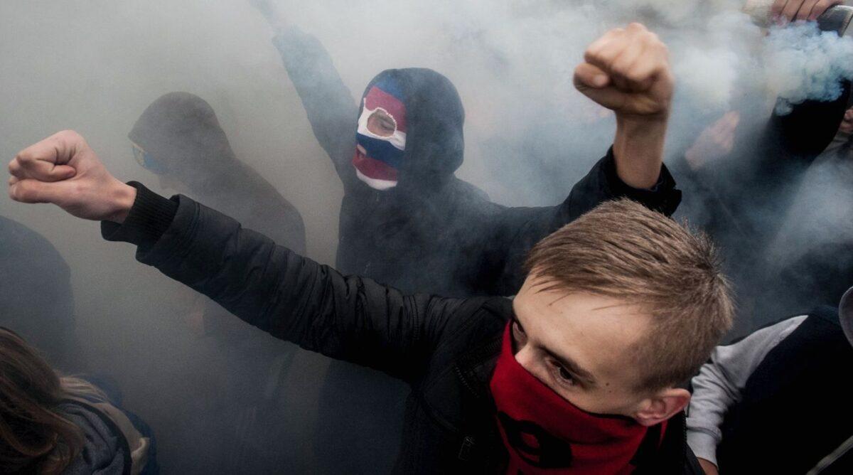 В Тверской области песни скандально известной группы признали экстремистскими