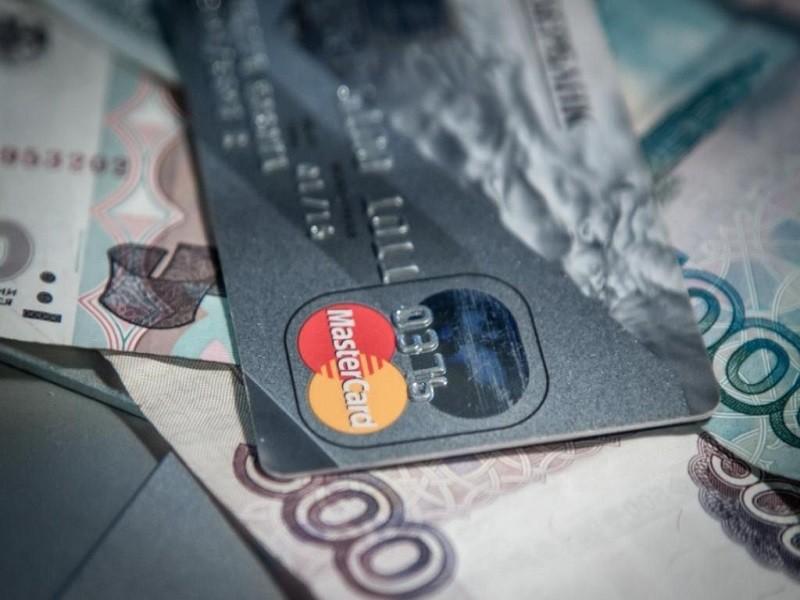 В Тверской области женщина получила деньги по чужому паспорту