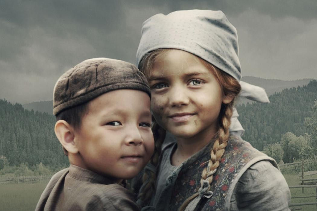 В Твери покажут фильм о детях военного времени