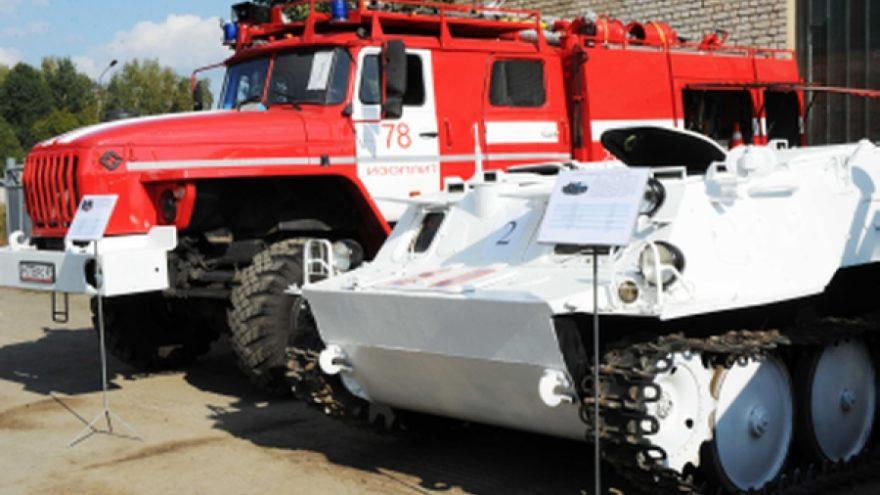 Перед длинными выходными в Тверской области усиливают пожарную охрану