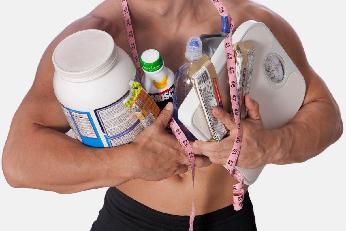 Сбросить Вес С Помощью Протеина. Как пить протеин для похудения, советы по выбору