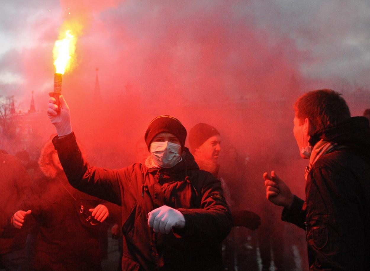 Житель Тверской области попал под статью за расовую ненависть и вражду