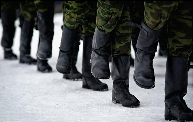Пьяный военнослужащий без водительских прав ездил по Тверской области