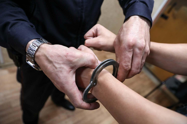 Подозреваемых в разбойном нападении в Тверской области оперативно задержали