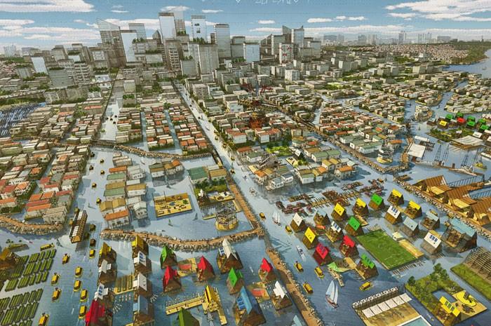 В Тверской области с помощью центров компетенций будут развивать малые города
