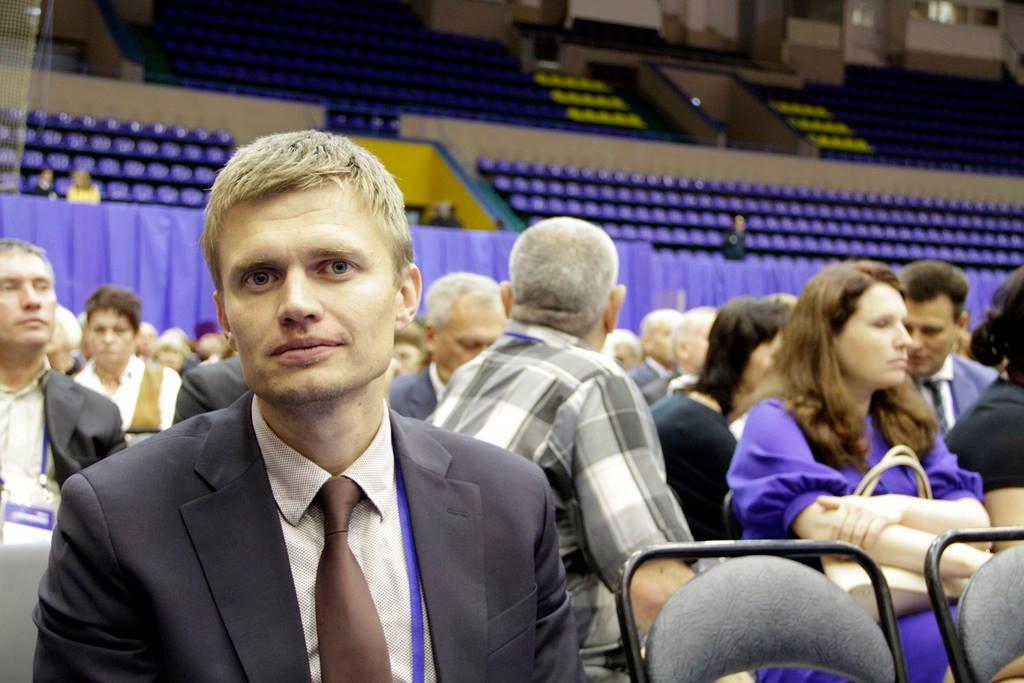 Одним из новых заместителей губернатора Тверской области стал Иван Егоров