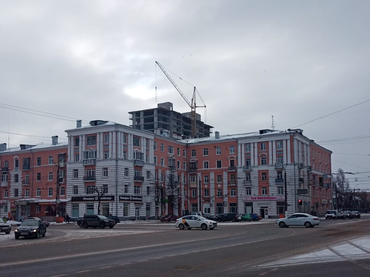 В Твери возмутились петицией о переименовании площади Терешковой