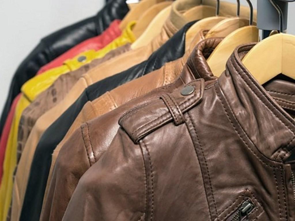 Ради кражи куртки житель Москвы пришёл в тверской магазин