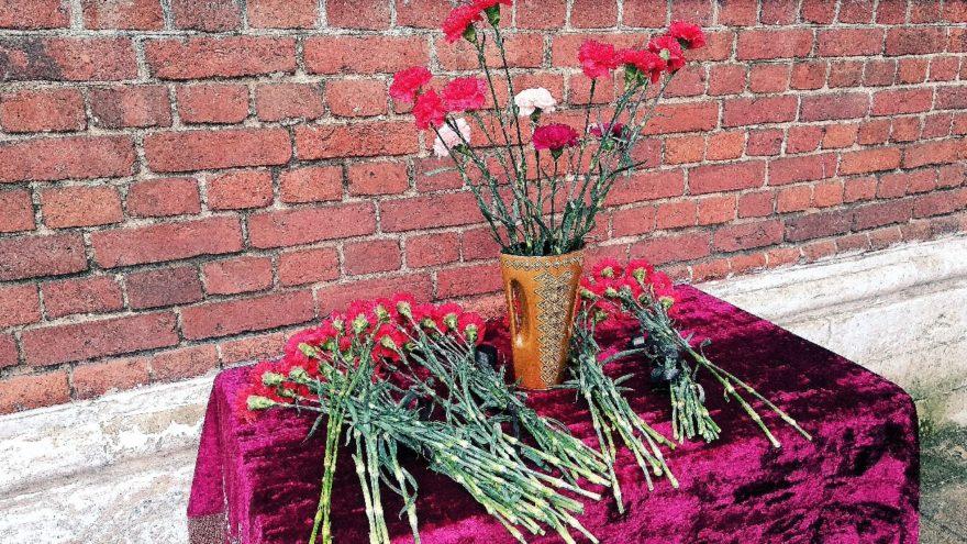 В Ржеве празднуют 77-ю годовщину освобождения города и района
