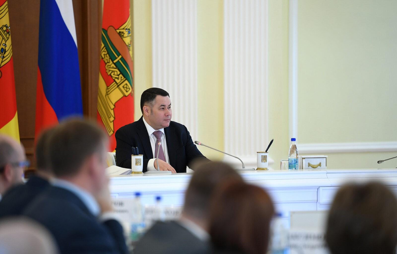Губернатор ввел мораторий на повышение арендной платы за пользование госимуществом региона