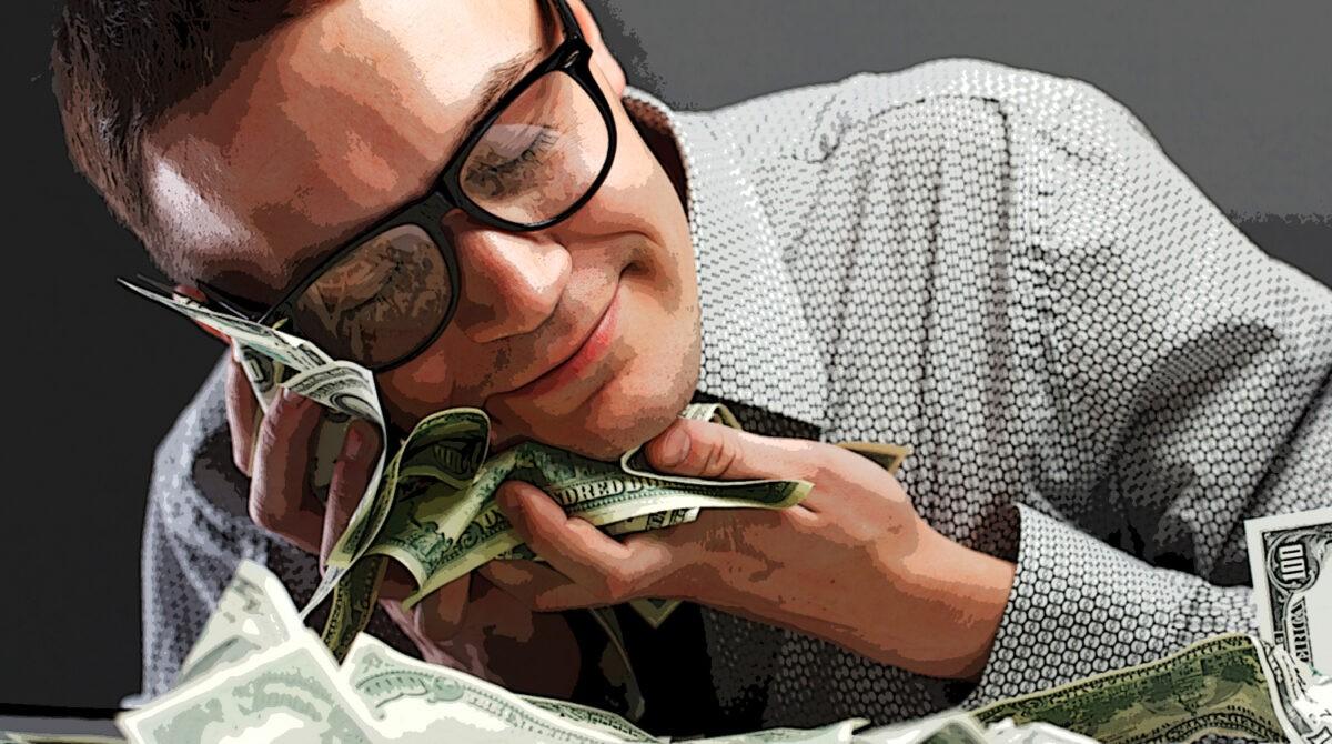 Житель Тверской области нашел банковскую карту и потратил чужие деньги