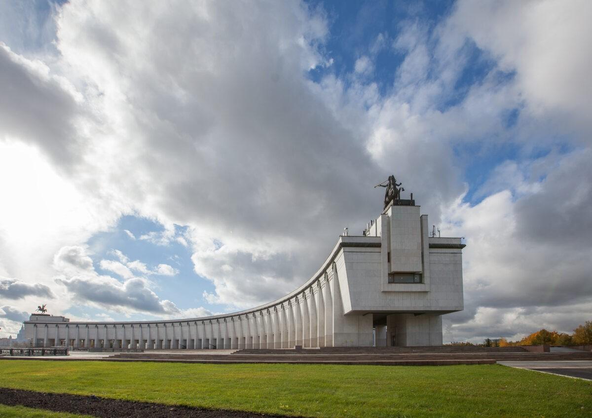 Жителей Тверской области приглашают на цикл виртуальных экскурсий Музея Победы