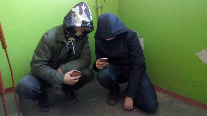 Тверские полицейские рассказали, как ищут детей и куда те пропадают