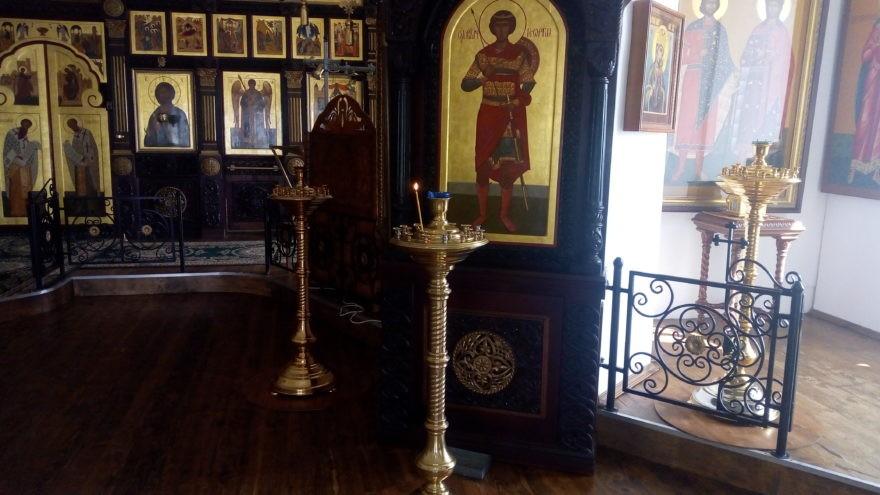 В Тверской области из-за коронавируса опустел древнейший монастырь в Торжке