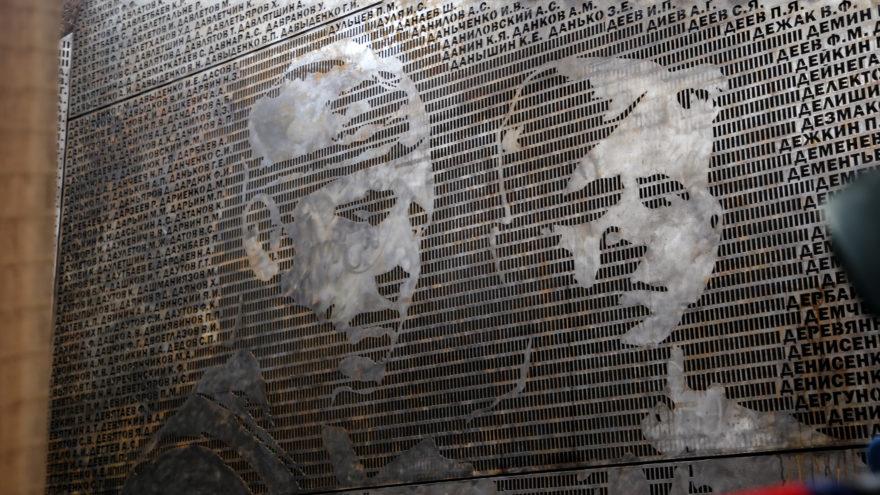 Жители Тверской области могут помочь оформить музей у ржевского мемориала