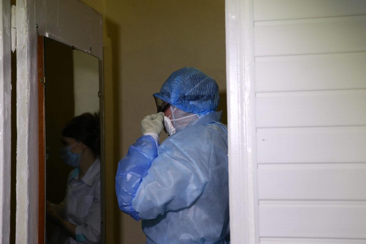 В Тверской области закрыли ночные клубы и кинотеатры из-за угрозы коронавируса