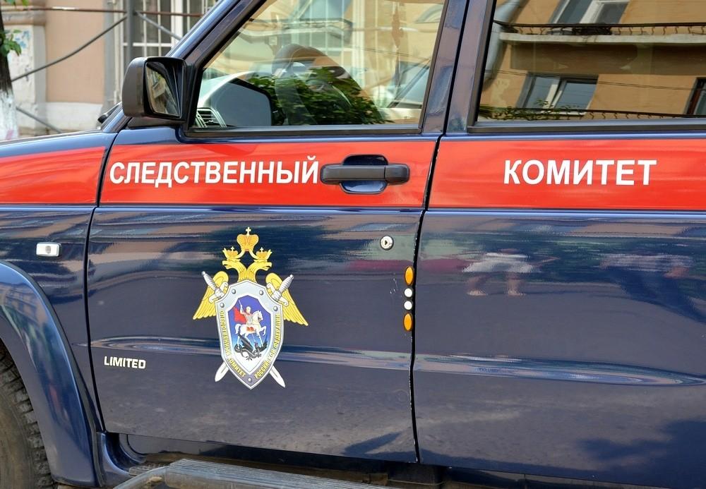 В канаве у шоссе в Тверской области нашли тело мужчины
