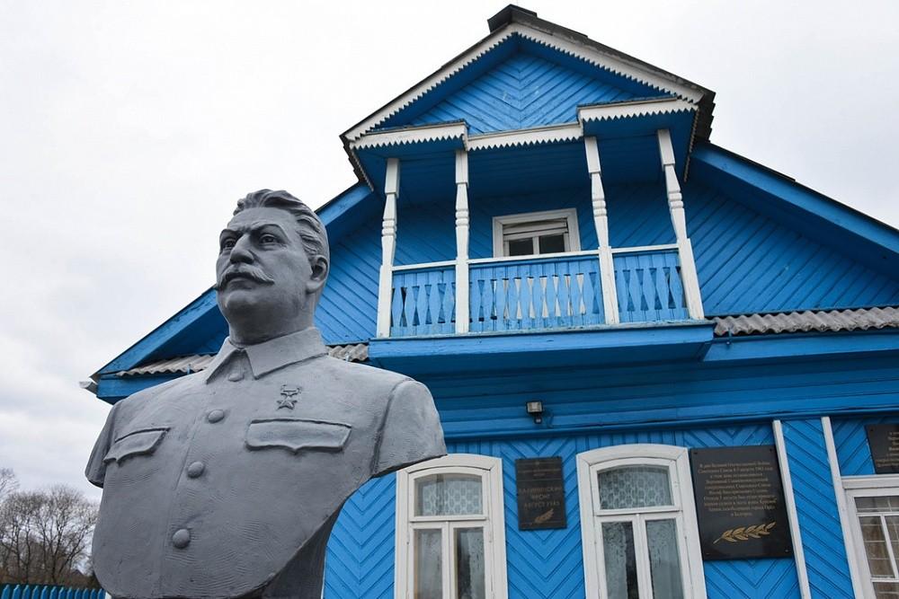 8 марта женщин в Тверской области приглашают в музей