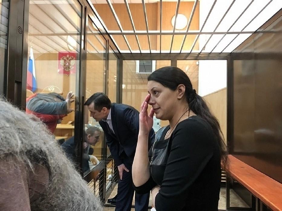 """Заседание по делу """"черных риэлторов"""" в Тверском областном суде перенесли из-за коронавируса"""