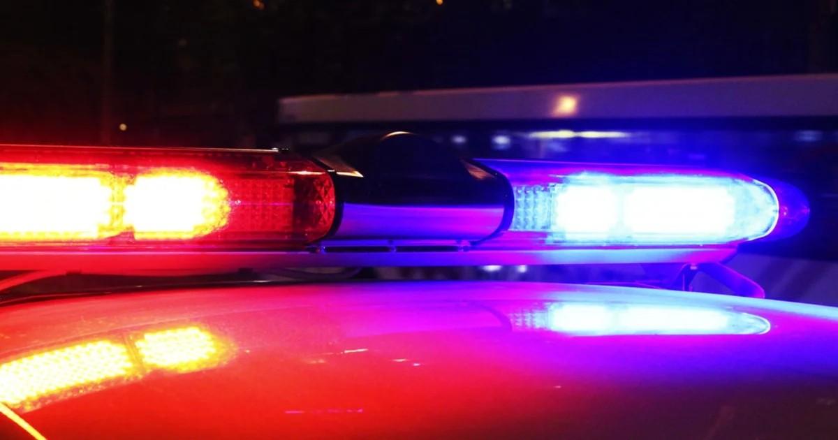 Уснув за рулём на трассе в Тверской области пострадал водитель
