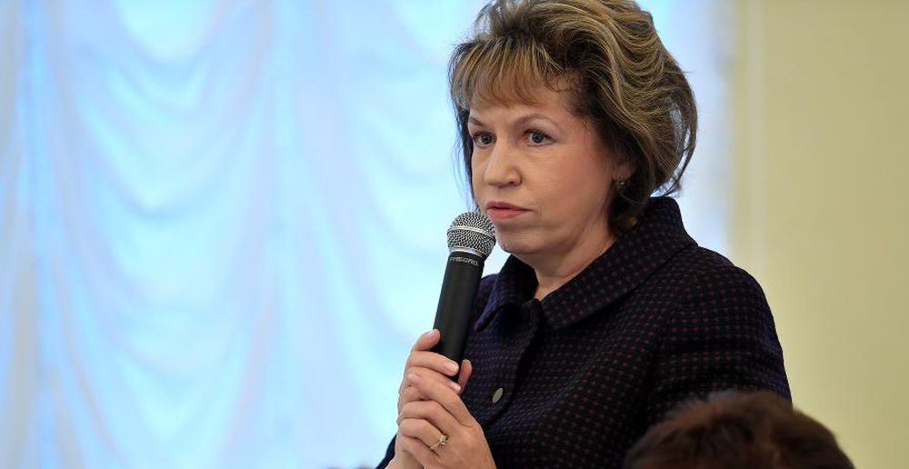 Ректор тверского университета рассказала о якобы заболевшей коронавирусом студентке